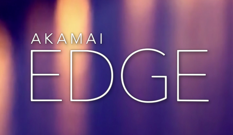Akamai Edge Conference with Tim Brand (Level 5 Technology Group)